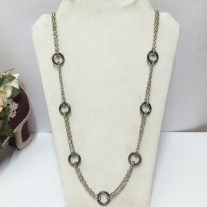 Unique Handmade Chain Necklace